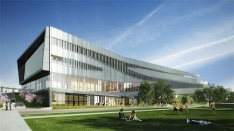 La bibliothèque du futur aux États-Unis | Monde des bibliothèques | Scoop.it