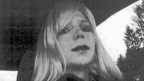 Chelsea Manning: Obama reduces sentence of Wikileaks source. @investorseurope #brave | Culture, Humour, the Brave, the Foolhardy and the Damned | Scoop.it
