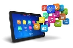 Need to Know: Four Mobile App Marketing Trends for 2013 | Digital & Mobile Marketing Toolkit | Scoop.it