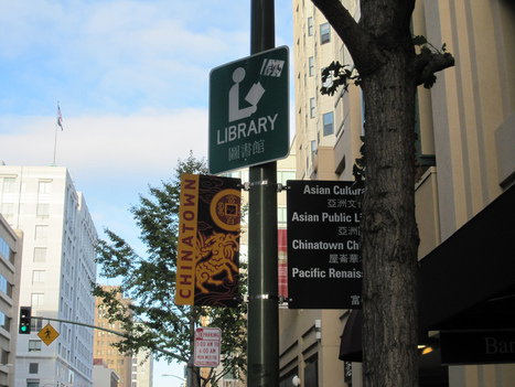 Investing in libraries is an investment in public safety (Community Voices) | Librarysoul | Scoop.it