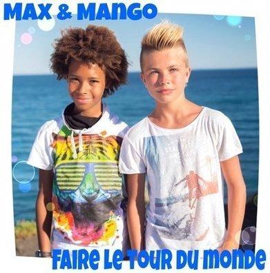Découverte: Max & Mango : le tube de l'été ! #gulli - Cotentin webradio actu buzz jeux video musique electro  webradio en live ! | cotentin webradio webradio: Hits,clips and News Music | Scoop.it