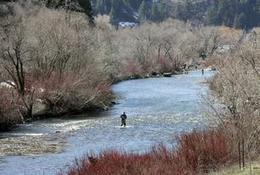 Fishin' with my daughter: Where real parenting happened - Deseret News   Travelling with kids   Scoop.it