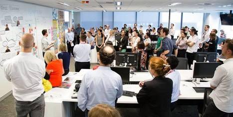 My 16 months of digital transformation in Australia | Corporate Rebels United | Scoop.it