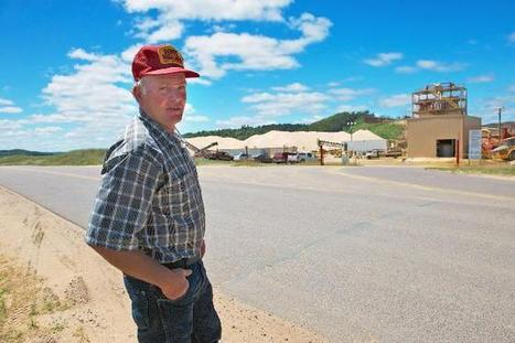 Frac sand mining splits Wisconsin communities | Sustain Our Earth | Scoop.it