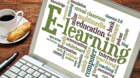 Online Classes: Paying Someone Else to Be You | Technologies in ELT | Scoop.it