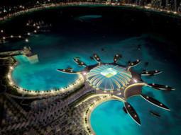 Des stades démontables et climatisés au Qatar pour la coupe du monde de foot 2022 | Construction l'Information | Scoop.it