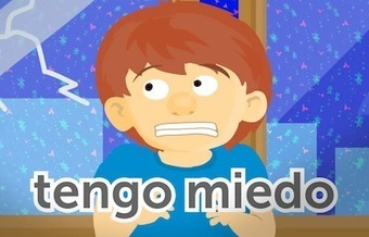 Spanish Song for Kids Teaches Feelings and Verbs | My Love for Spanish Teaching | Scoop.it