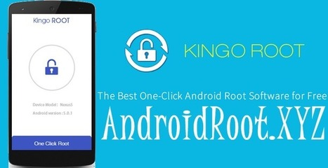 Download Kingo Root Application All Versions |