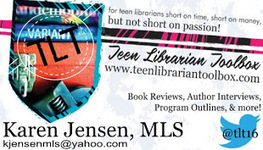 TLT: Teen Librarian's Toolbox: Why YA? Joel Stein says don't read this. I say think for yourself.   AboutBooks   Scoop.it