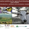 Agriculture, Climate & Food security