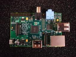 Is Raspberry Pi a low-cost computer breakthrough?   Raspberry Pi   Scoop.it