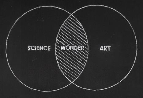 """art et science, 219 ressources via le nouveau """"Moteur des ressources pédagogiques"""" de Sup & numérique   barcelona mix-web   Scoop.it"""