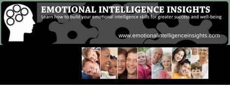 Build Your Emotional Intelligence Muscle! | Emotional Intelligence Development | Scoop.it