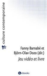 Ebook Jeu vidéo et livre - 7switch | gameboycott | Scoop.it