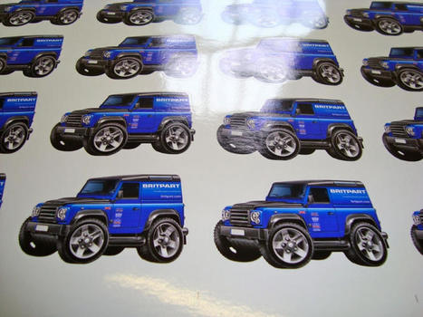 Top Ways To Use Window Stickers Vinyl Stick - Custom car vinyl stickers uk