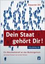 Naht das erste Open-Access-Mandat in Deutschland? - Telepolis | Digital Humanities | Scoop.it