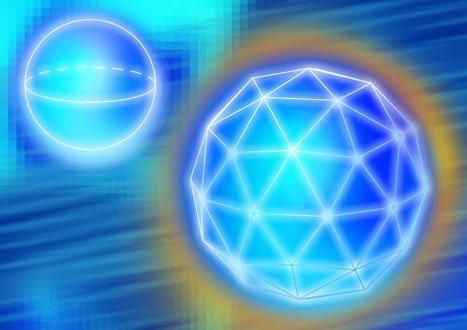 New principle may help explain why nature is quantum | Spheres | Scoop.it