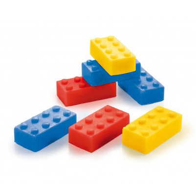 LEGO Soap | All Geeks | Scoop.it