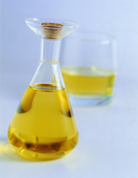 The Ugly Truth: Vegetable Oils Are Bad | The Basic Life | Scoop.it