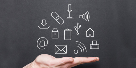 Tech Literacy II: Skills for the Online Instructor | Online Universities ... | Instructional Technology-CCGPS | Scoop.it