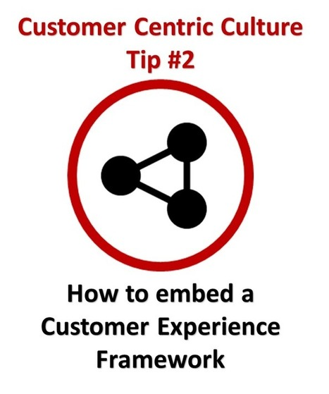 How to Embed a Customer Experience Framework | Guest Service | Scoop.it