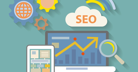 10 Tips for an Awesome and SEO-Friendly Blog Post | Entrepreneurial Coaching | Scoop.it