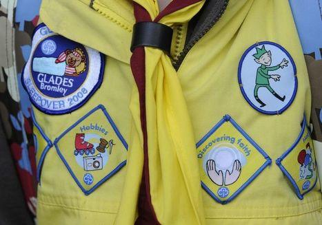 Les scouts anglaises s'ouvrent aux transgenres | 694028 | Scoop.it