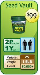 Non-Hybrid Seeds   Non-Hybrid Vegetable Fruit Grain Herb Seeds   HomeSustainability   Scoop.it