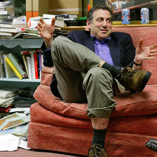 Joe Trippi on the Soul and Technology of Politics | MIT Technology Review | Digital Politics | Scoop.it