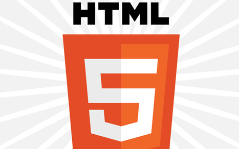 [Infographic] The History of HTML5 | Digital Marketing & Communications | Scoop.it