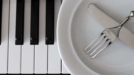 Want To Enhance The Flavor Of Your Food? Put On The Right Music | Music to work to | Scoop.it