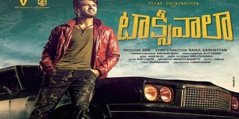 Taxiwaala 2018 Telugu Full Movie Watch Online