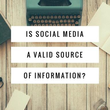 Julie Smith - Media Literacy Education | Schoolmediatheken | Scoop.it