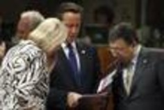 EU leaders signal shift from austerity of euro crisis   money money money   Scoop.it