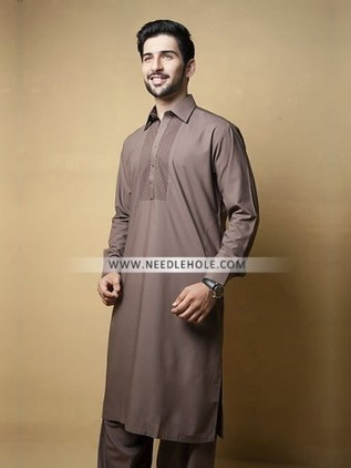 Optimum Mens Salwar Kameez Suit For Special Occ