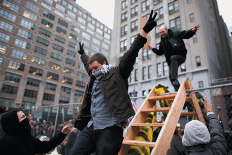 What Future for Occupy Wall Street? by Michael Greenberg | The New York Review of Books | #ows | Scoop.it