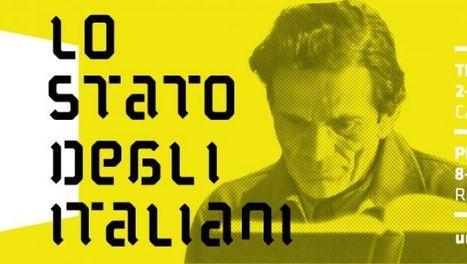 Umbrialibri 2012, la letteratura come anima dell'Italia - BooksBlog.it (Blog) E l'anima s'invola... | Colui che ritorna, il primo di una trilogia | Scoop.it