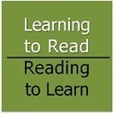 """Breaking Down the Myth of """"Learning to Read"""" and """"Reading to Learn"""" 