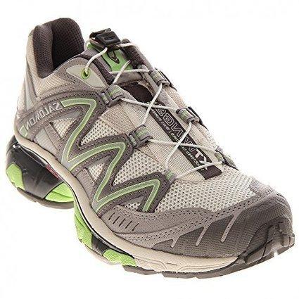 Salomon X Scream Gtx Running Shoes Buy Black Color Salomon