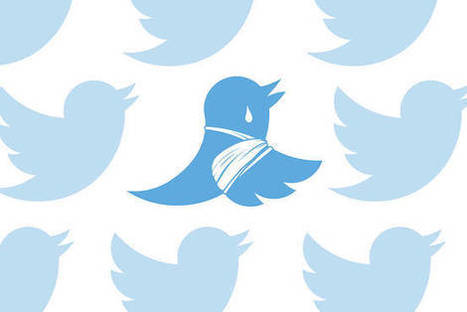 How to Make Twitter Actually Useful | Learning, Learning Technologies & Infographics - Interest Piques | Scoop.it