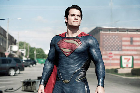 Kansas Town Renamed Smallville...For A Day | KCUR | OffStage | Scoop.it