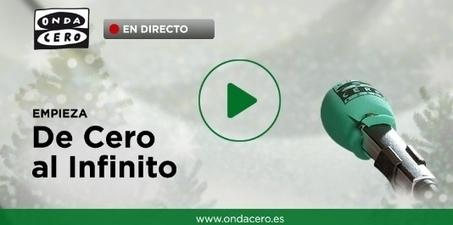 Hablando de curación de contenidos en Onda Cero | Los Content Curators | Educacion, ecologia y TIC | Scoop.it