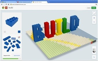 Some Handy Resources to Help You Make The Best of LEGO Games in Your Instruction ~ EdTech & mLearning | EdTech Integration | Scoop.it