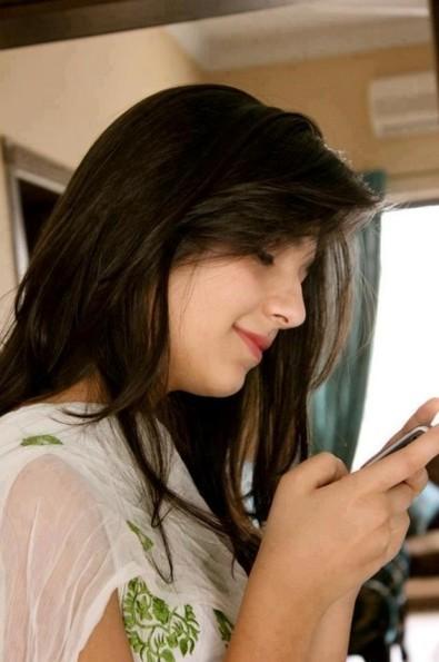 pakistani girl fb