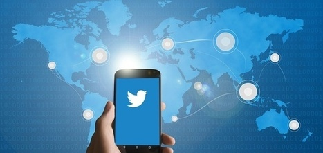 5 ways school leaders can make the most of Twitter | Information Powerhouses | Scoop.it