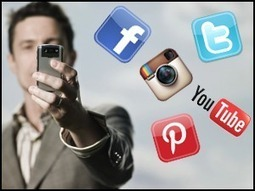 In Review: 2012 - The Year of the Social Image | Social Media Today | Social, Music, Entertainment Industry News | Scoop.it