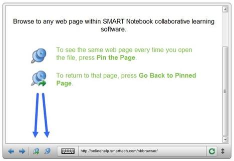 Test de la version 11 de Smart Notebook - Mathématique et tableau blanc interactif (TBI/TNI)   TNI PRIM'   Scoop.it