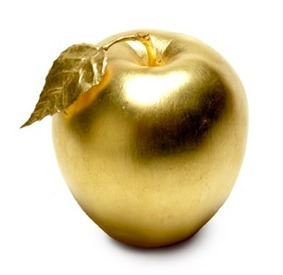 Embry - Apple, Gold, Manipulation & Financial Implosion | Gold and What Moves it. | Scoop.it
