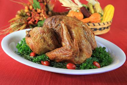 Herb Roasted Pastured Thanksgiving Turkey   Best Thanksgiving Turkey Recipes   Scoop.it