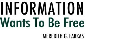 Getting into the gray areas with the draft Framework for Information Literacy for Higher Education   Information Wants To Be Free   Information Fluency   Scoop.it